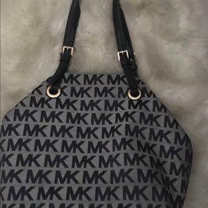 Original KM purse
